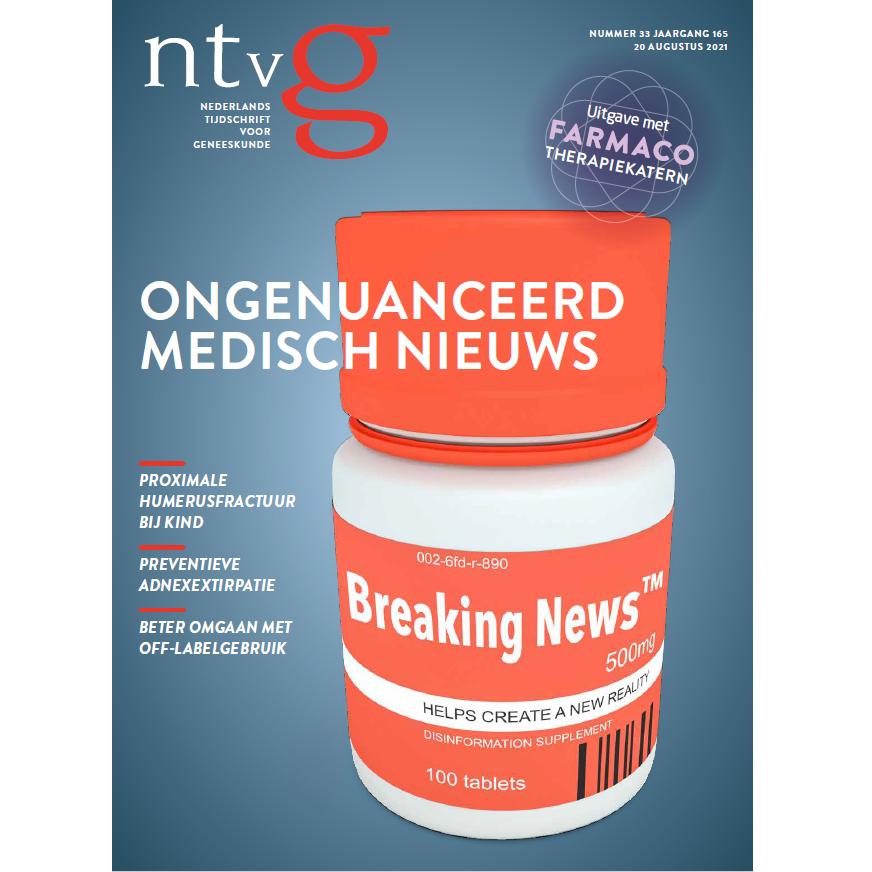 NTvG cover