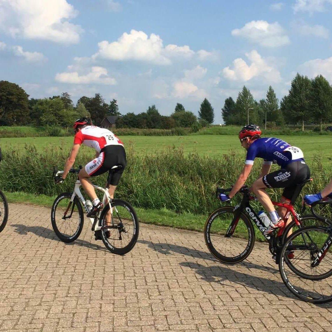 Lester Ronde van Beverwijk